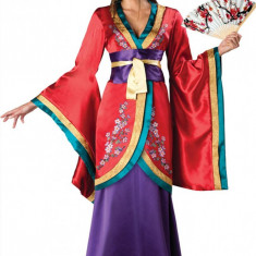 M226 Costum tematic, model gheisa