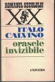 Orasele Invizibile - Italo Calvino