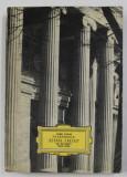 """Filarmonica """"George Enescu"""" din Bucuresti : 1868-1968 / Viorel Cosma"""