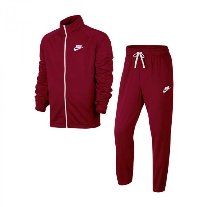 Trening Nike Polyknit Basic  - 861780-677