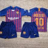 Compleu NIKE Fc Barcelona copii 6-14 ani-pantalon conic, L, M, S, XL, XXL, Din imagine