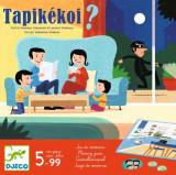 Joc de societate Djeco-Tapikekoi, Ce lipseste din casa?