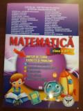 Matematica clasa a VIII-a- Catalin-Petru Nicolescu, Stefan Smarandache