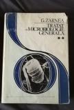 TRATAT DE MICROBIOLOGIE GENERALA ( volumul 2 ) - G. ZARNEA