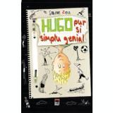Hugo - pur si simplu genial