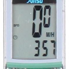 JS-217 Ceas ciclism cu 12 functii