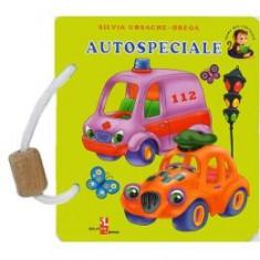 Autospeciale - Silvia Ursache-Brega