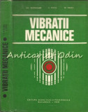 Cumpara ieftin Vibratii Mecanice - Gh. Buzdugan, L. Fetcu, M. Rares - Tiraj: 7920 Exemplare