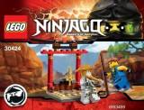 LEGO 30424 WU-CRU Training Dojo