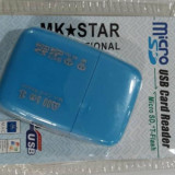 Card-Reader All in One