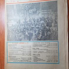 Revista radio-tv saptamana 24-30 august 1980
