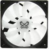Ventilator Scythe Kaze Flex RGB 1800RPM PWM 120mm