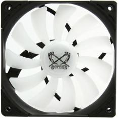 Ventilator Scythe Kaze Flex RGB 800RPM 120mm