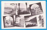 (7) CARTE POSTALA ROMANIA - ADA-KALEH - COLAJ - 1962
