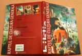 Biblia Personaje si evenimente: De la Creatie la Judecatori - Ed. Litera, 2010