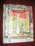 Horia Bernea - 1938-2000 - Album de pictura - Text in limba engleza