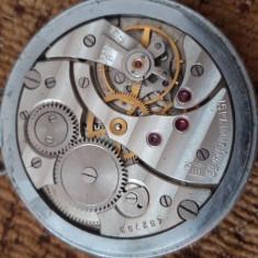 Ceas buzunar mecanic din anii 1940