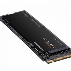 WD SSD 500GB BLACK M.2 2280 WDS500G3X0C