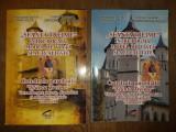 """CATEDRALA PAROHIALA """"SFANTA TREIME""""  VATRA DORNEI, DOUA VOLUME/ MONOGRAFIE"""
