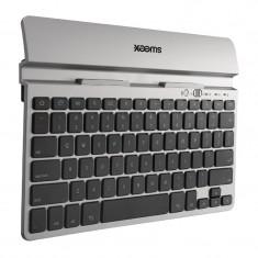 Tastatura bluetooth pentru tableta Sweex, Argintiu