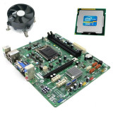 Kit Placa de Baza Refurbished Medion MS-7797, Quad Core i7-3770S, Cooler