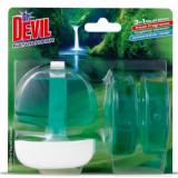 Cumpara ieftin Odorizante WC DR. DEVIL 3 in 1 Natur Fresh, 3 Buc/Set, Fresh, 55 ml, Geluri Odorizante WC, Odorizante pentru Toaleta, Odorizant Toaleta, Gel Odorizant