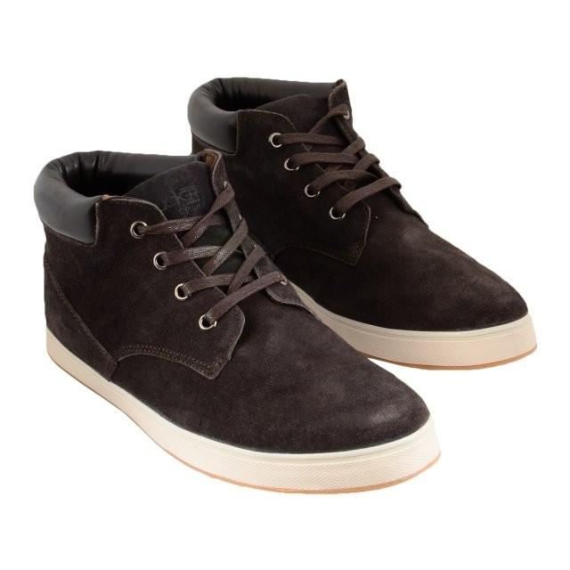Pantofi Bărbați casual Piele Sucker Grand Alchiba Mid