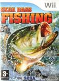 Joc Nintendo Wii SEGA Bass Fishing