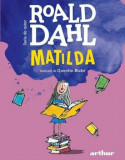 Matilda/Roald Dahl