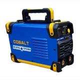 Cumpara ieftin Aparat sudura tip invertor MMA Cobalt Craft Tec, 5.9 kW, 320 A