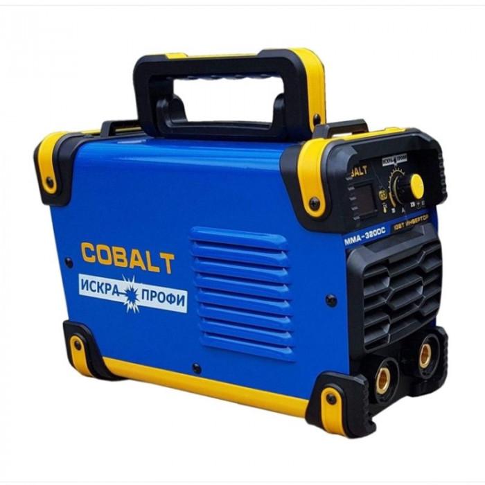 Aparat sudura tip invertor MMA Cobalt Craft Tec, 5.9 kW, 300 A