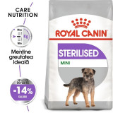 Royal Canin Mini Adult Sterilised, 1 kg