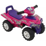 ATV pentru copii Baby Mix Dark Pink
