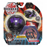 Figurina Bakugan Battle Planet Deka, Darkus Mantonoid, 20115361