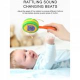 Toba de mana - instrument muzical copii