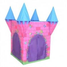 Cort de joaca Palatul Printesei Multicolor
