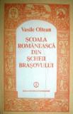 Scoala romaneasca din Scheii Brasovului