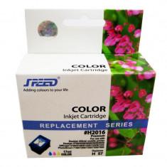 Cartus compatibil Color pentru HP 57 C6657AE