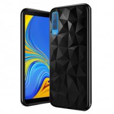 Husa SAMSUNG Galaxy A7 2018 - Forcell Prism (Negru)