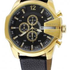 CEAS BARBATESC DIESEL ONLY THE BRAVE TIMEFRAME DZ-4283-2 OVERSIZE GOLD-MODEL2019