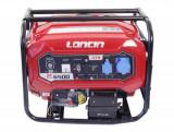 GENERATOR LONCIN 5,5 KW 220V CU AUTOMATIZARE