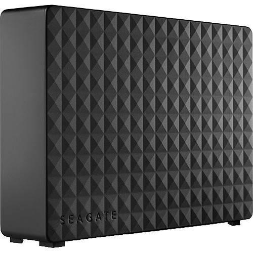 Hard disk extern Seagate Expansion Desktop External Drive 16TB USB 3.0 3.5 inch