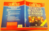 Student's Dictionary And Grammar - Collins Cobuild