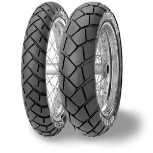 Motorcycle Tyres Metzeler Tourance ( 110/80-19 TL 59H M/C, Roata fata )