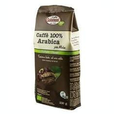 Cafea Bio 100% Arabica Salomoni 250gr Cod: sc2009