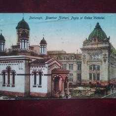 C.P. circ.-Biserica Zlatari-Socec