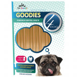 Recompense Goodies Dental Sticks cu dovlecel si vitamine 4Dog 80 g
