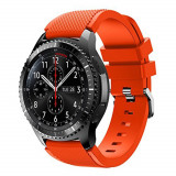 Curea Silicon 20mm Samsung Gear S2 Watch 42mm Active Huawei watch 2