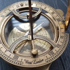 Busola - Compas Maritim Nautic ALAMA WEST LONDON