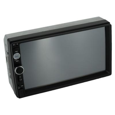 "PLAYER MP3 MP5 AUTO 7"" cu mirrorlink cu Bluetooth usb si mini SD foto"
